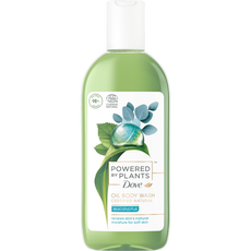 Dove Powered by Plants Body Wash Eucalyptus