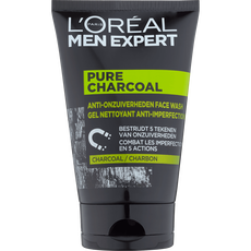 L'Oréal Paris Men Expert Pure Charcoal Wash