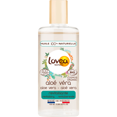 Lovea Nature Aloe Vera Oil Cosmos Organic