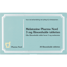 Melatonine Pharma Nord 3mg UAD