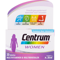 Centrum Women Tabletten