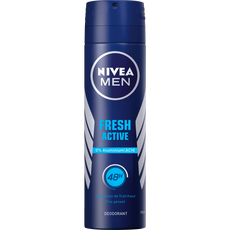 NIVEA MEN Fresh Active Deodorant Spray