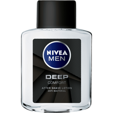 NIVEA MEN Deep Aftershave Lotion