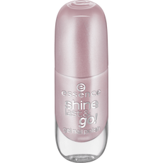 Essence Shine Last & Go! Gel Nail Polish 6 Frosted Kiss