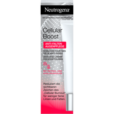 NEUTROGENA CELL BST  EYE REJUVENATING CR15