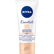 NIVEA Essentials BB Cream Dagcrème SPF20 - Light
