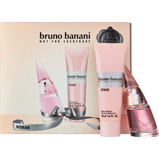 Bruno Banani Woman Giftset (EDT + showergel)