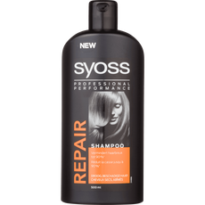 Syoss Repair Therapy 01 Shampoo