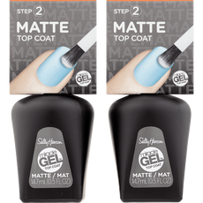 Sally Hansen Miracle Gel Top Coat - 102 Matte