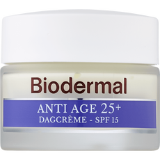 Biodermal Anti-Age 25+ Dagcrème