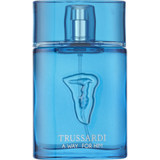 Trussardi A Way For Him Eau De Toilette Spray