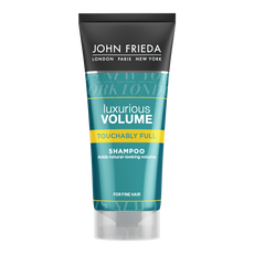 John Frieda Luxurious Volume Touchably Full Shampoo Mini 50 ML