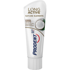 Prodent Long Active Nature Elements Coco White Tandpasta