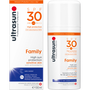 Ultrasun Body Sensitive Skin Family SPF30