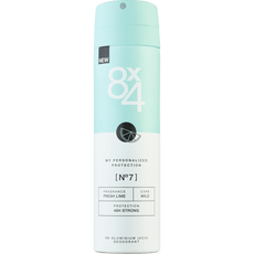 8X4 No.7 Deodorant Spray