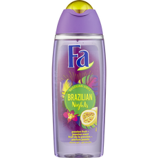 Fa Showergel Brazilian Nights