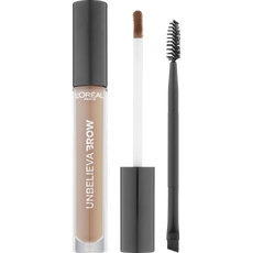 L'Oréal Paris Unbelieva Brow 104 Chatain Wenkbrauwgel