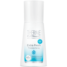 Therme Anti-Transpirant Extra Fresh Spray Thalasso 75 ML