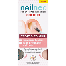 Nailner Repair Colour Kalknagelkwastje