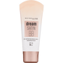Maybelline - Dream Fresh BB Cream - Light - Concealer SPF30