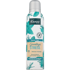 Kneipp Douchefoam Goodbye Stress