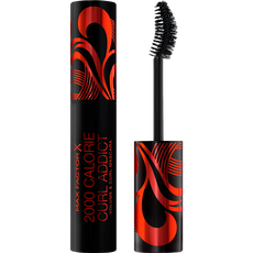 Max Factor 2000 Calorie Curl Addict Mascara - 001 Black