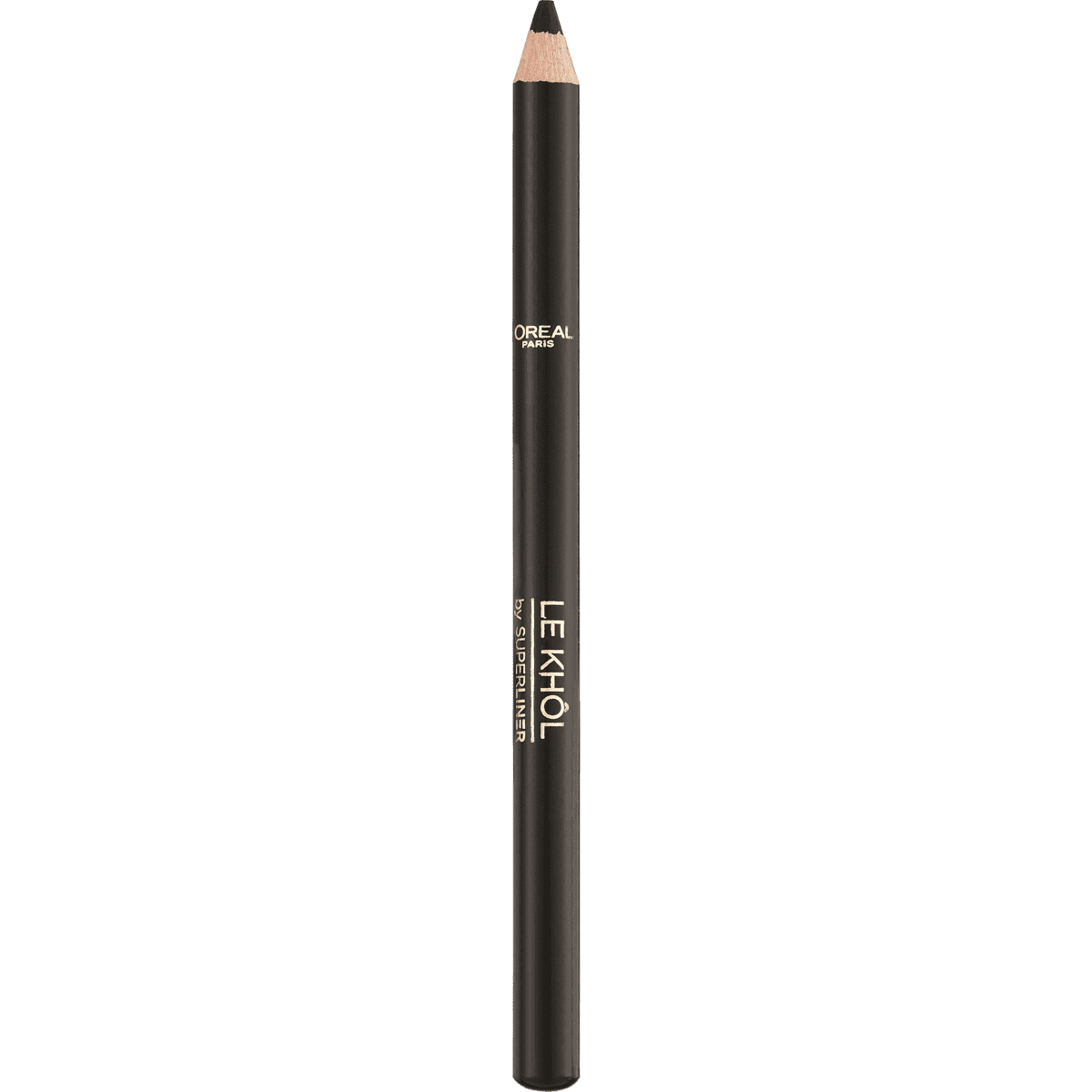 L'Oréal Paris Superliner Le Khôl Eyeliner 101 Midnight Black