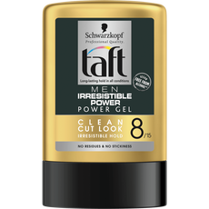 Schwarzkopf Taft Attraction Power Gel Tottle
