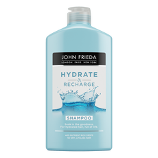 John Frieda Hydrate & Recharge Shampoo 250 ML
