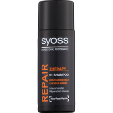 Syoss Repair Therapy Shampoo Mini