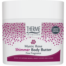 Therme Mystic Rose Shimmer Body Butter