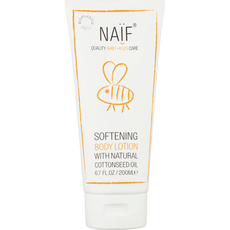 Naïf Baby Softing Body Lotion