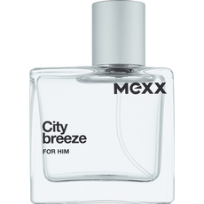 Mexx City Breeze Eau De Toilette