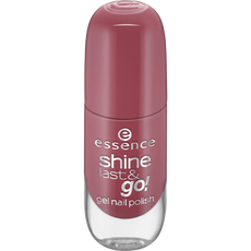 Essence Shine Last & Go! Gel Nail Polish 48 My Love Diary