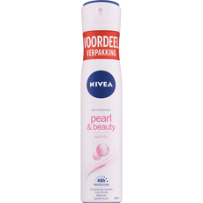 NIVEA Pearl & Beauty Deodorant Spray