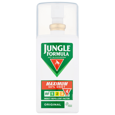 Jungle Formula Maximum 50% Deet Anti Muggenspray