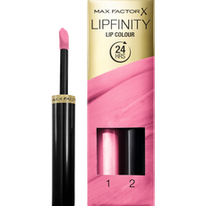 Max Factor Lipfinity Lip Colour 2-Step Long Lasting Lipstick - 022 Forever Lolita