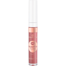 Essence Plumping Nudes Lipgloss 04 That's Big