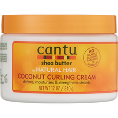 Cantu Shea Coconut Curling Cream