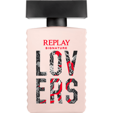Replay Signature Lovers For Woman Eau De Parfum