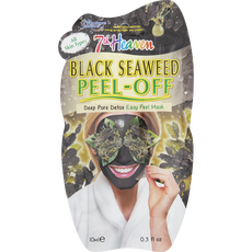Montagne Jeunesse 7th Heaven Black Seaweed Peel-Off Masker