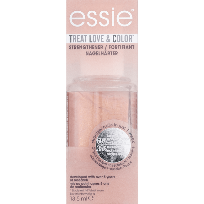 Essie Treat Love & Color Strengthener 07 Tonal Taupe