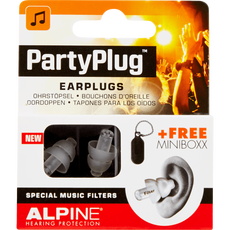 Alpine Party Plug Oordoppen