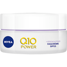 NIVEA Q10 Power 35+ Sensitive Anti-Rimpel Dagcrème - Gevoelige huid - SPF15