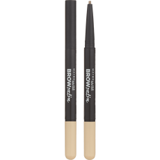 Maybelline Brow Satin Duo 00 Light Blond Pencil Powder Duo