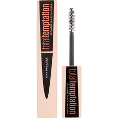 Maybelline Total Temptation Decadent Black Mascara