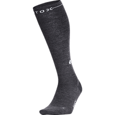 Stox Daily Socks Men - Dark Grey/White - M2 - 1 Paar