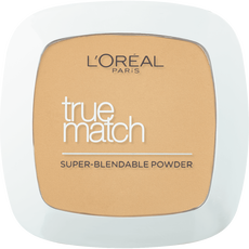 L'Oréal Paris True Match Super-Blendable Power W3 Golden Beige