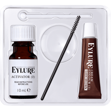 Eylure Pro-Brow Dye Kit Dark Brown