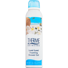 Therme Lomi Lomi Foaming Shower Gel